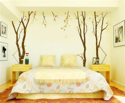 yellow bedroom walls monochromatic style in the bedroom one color many meanings
