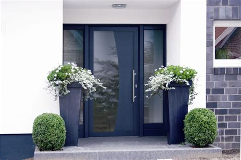 Aluminium Front Doors For Homes Aluminium Front Doors Lakes Garage Doors