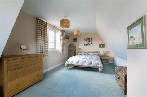 Loft Bedroom With Bathroom Bedroom And En Suite Bathroom Loft Conversion Clarendon