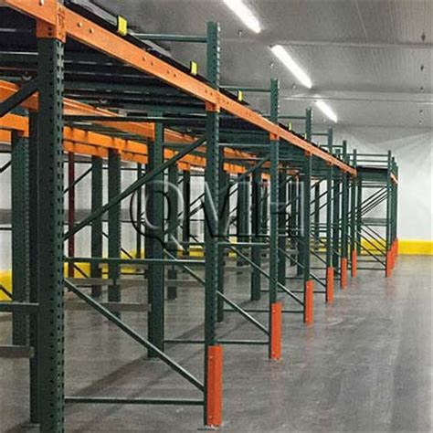 Pallet Racking Systems by Warehouse Racking Systems Qmh Inc