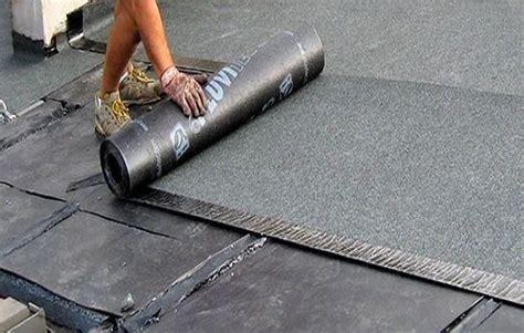 isolante per terrazze guaina bituminosa impermeabilizzante prezzi e posa in