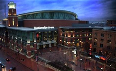 Nationwide Arena Box Office by Nationwide Arena Columbus Nationwide Arena Tickets
