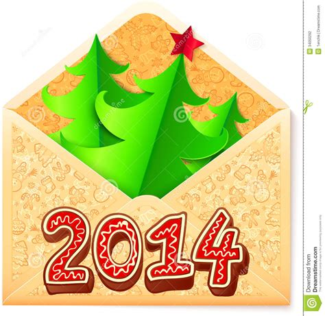 vector del arbol de navidad fotografia de archivo libre de regalias sobre adornado del vector de la navidad del vintage