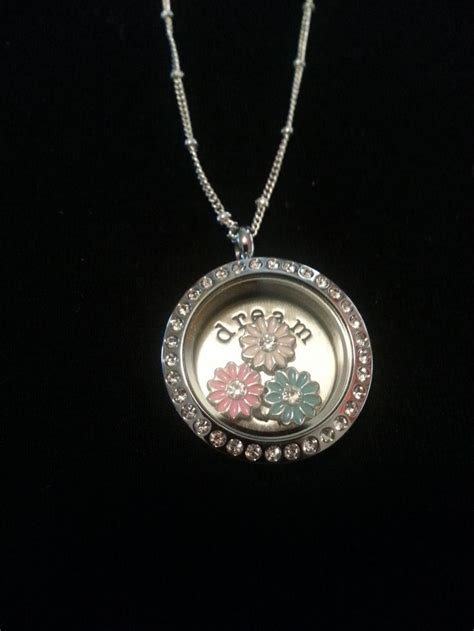 Origami Owl Medium Silver Locket - 17 best images about locket ideas on pink