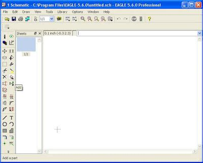layout editor commands technologination tutorial desain pcb dengan eagle layout