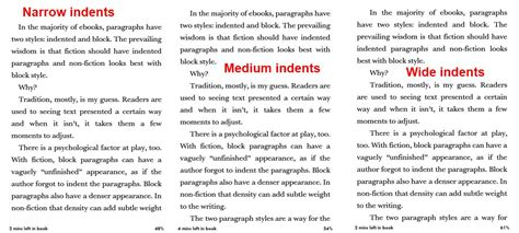 ebook format style fun with formatting ebooks paragraph styles qa productions