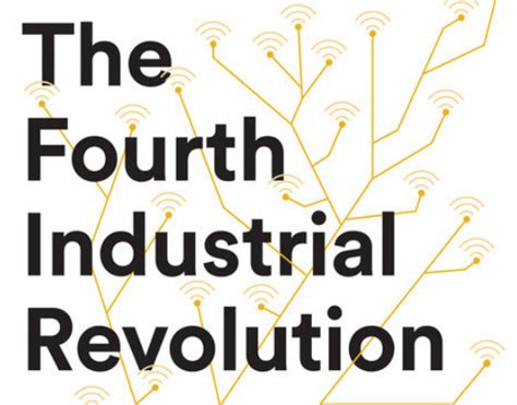 shaping the fourth industrial revolution books accessibility ecsite