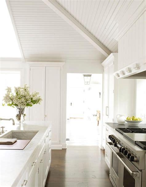 10 gorgeous minimal kitchens curbly small and minimalist white kitchen ideas