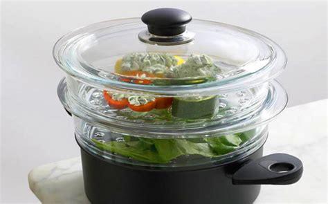 per cucinare a vapore salute in cucina la cottura a vapore idee green