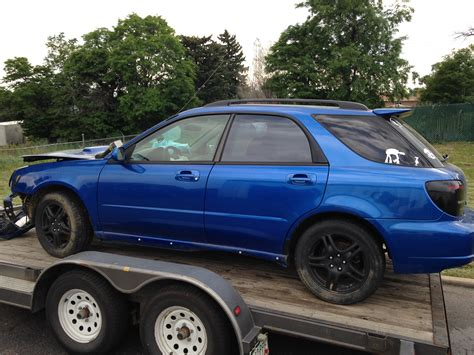 electric and cars manual 2002 subaru impreza electronic valve timing 2002 subaru wrx wagon full part out