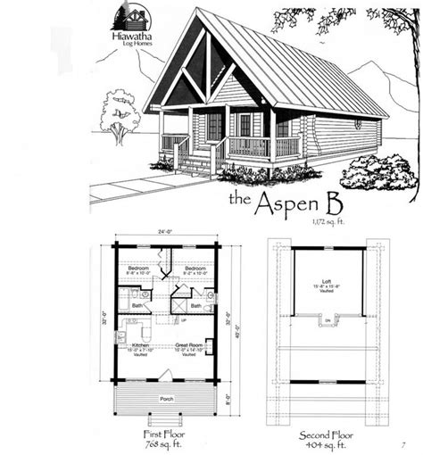 best 25 small cabin plans ideas on small home