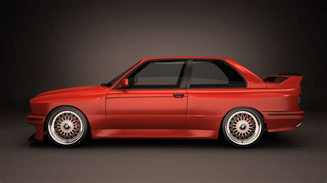 bmw e30 m3 wip update 5 dav3design s