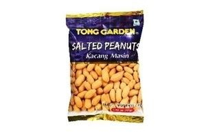 Tong Garden Salted Peanuts 400gr consumables page 40 chaisang