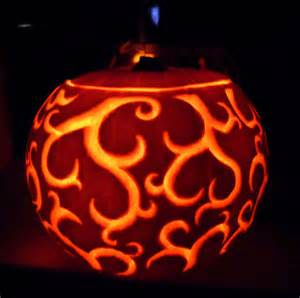 30 best cool creative scary halloween pumpkin carving