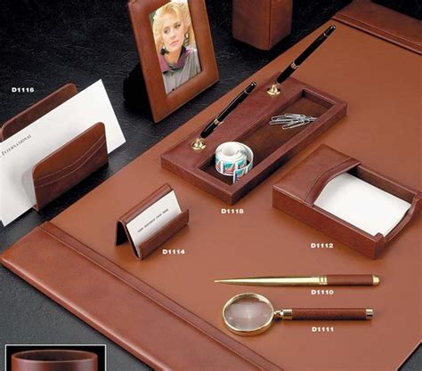 executive desk sets accessories desk accessories executive desk sets