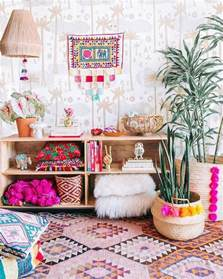go east for boho inspired home decor