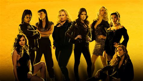 cinemaxx pitch perfect 3 pitch perfect 3 pretty much geeks