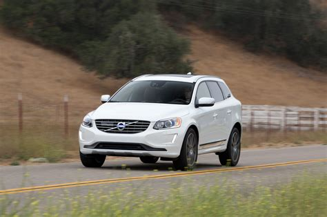 volvo xc60 2015 volvo xc60 t6 drive e first test motor trend