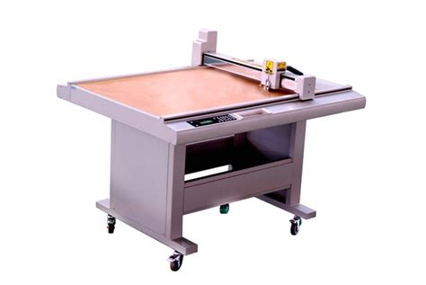 pattern cutter machine gd0906 shoe die cut pattern cutter plotter machine