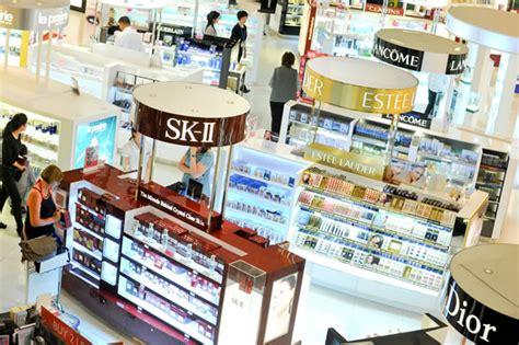 Sk Ii Di Changi Airport nuance watson launches new sk ii pitera kit at