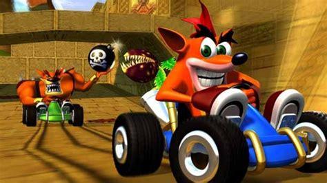 ctr crash team racing remaster