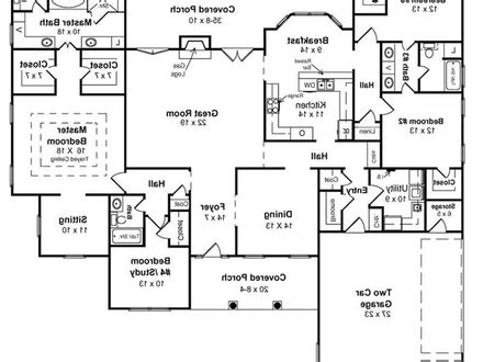 exposed basement house plans lake house plans with walkout basement craftsman house plans lakeside cabin plans