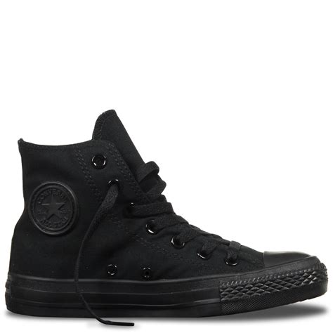 Best Product Sepatu Converse All Low Classic Black chuck all classic colour high top black