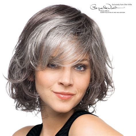 hair styles for salt and pepper hair for women short hairstyles for grey hair women over 50 1413 183 1256