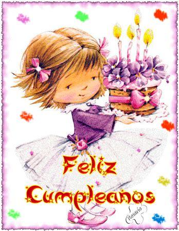 imagenes bonitas de cumpleaños gratis gifs animados de tartas de cumplea 241 os para felicitar