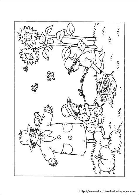 preschool nature coloring pages nature coloring pages educational fun kids coloring