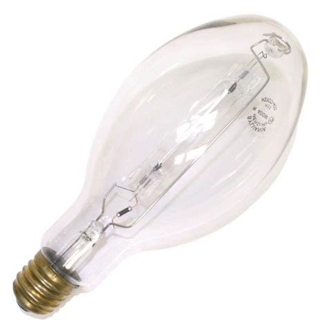 sylvania 69449 h33cd 400 mercury vapor light bulb