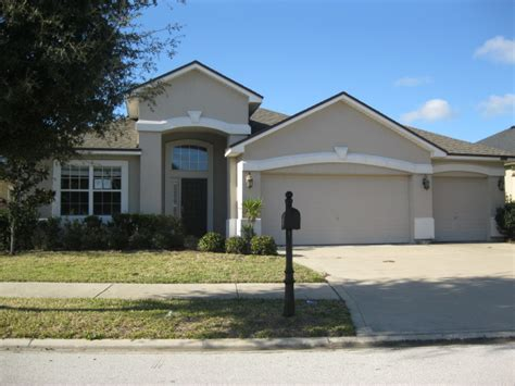 houses foreclosure 14398 millhopper rd jacksonville florida 32258 foreclosed home information
