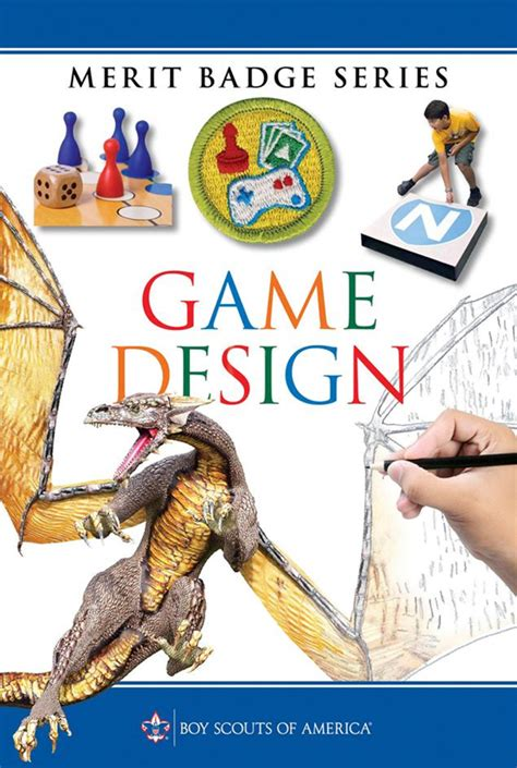 game design merit badge phlet game design merit badge now officially a thing that exists