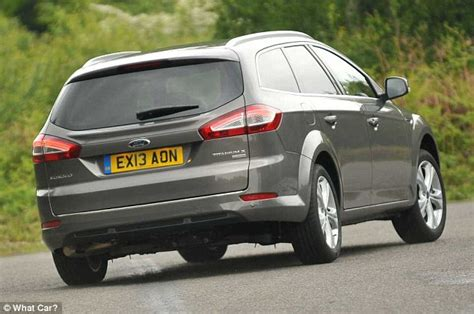 best second car the 10 best second estate cars daily mail