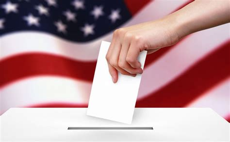 absentee voting available for those who will be out of the