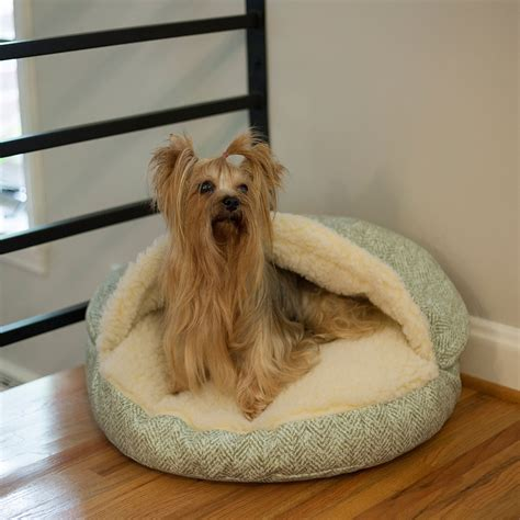 dog bed with hood dog bed with hood 28 images furhaven snuggery hooded