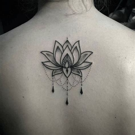 resultado de imagen para lotus tatouage arte pinterest