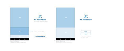 android landscape layout width nikko ryan santillan myfitnesspal adaptive screen design