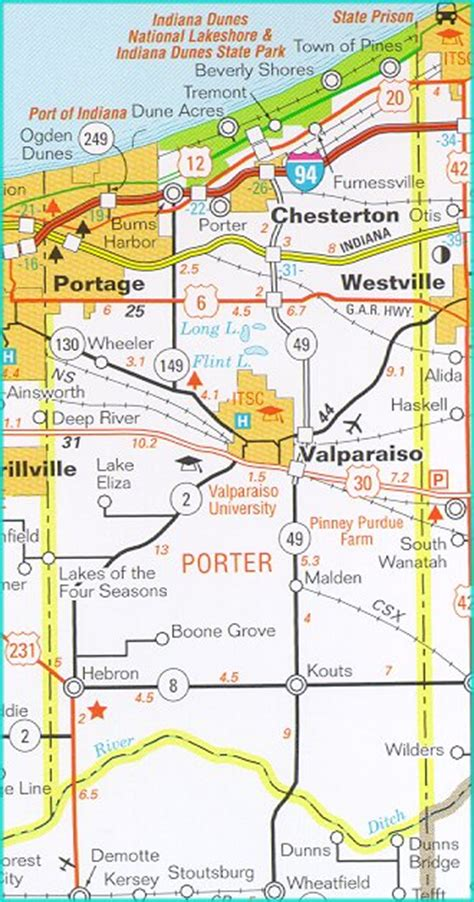 Porter County Records Valparaiso Genealogy In Porter Indiana Autos Post
