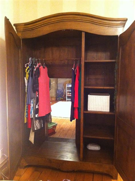 room wardrobe secret narnia playroom entrance in wardrobe stashvault
