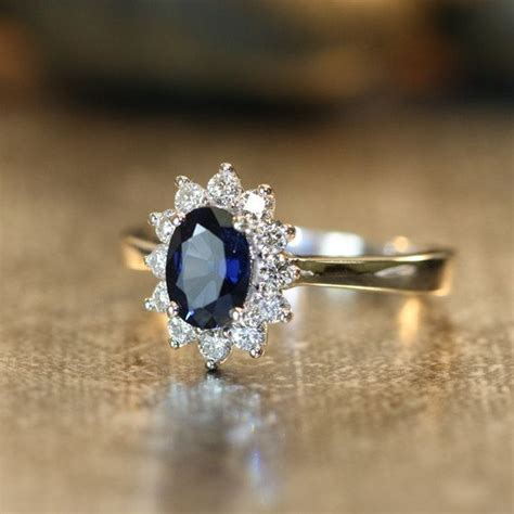 Blue Safir With Ring 1000 ideas about sapphire rings on beautiful