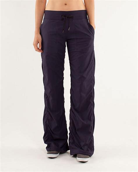 most comfortable pants lululemon studio pant ii lined the most comfortable pants