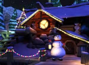Holiday screensavers fireworks christmas screensavers