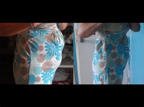 Detox Slimming Tank by She Used A Parasite Cleanse And Cleared Up So Many Health