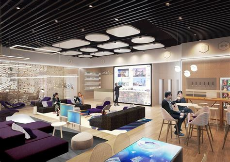 yotel design concept the first yotelpad to land on the east coast will be in
