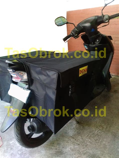 Tas Motor Matic jual tas obrok untuk motor matic indah tas obrok