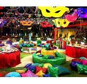 15 Ideias Incr&237veis Para Decora&231&227o De Carnaval  Casa E Festa