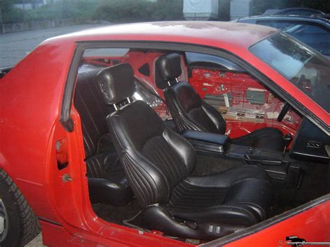 Third Camaro Interior by Post Pics Of 4th Leather Seats In 3rd Third