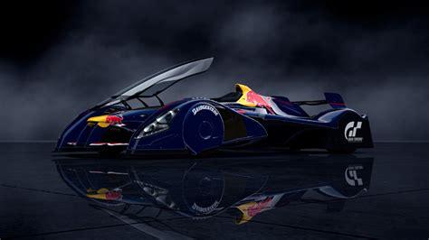 Bull Prototype by Gran Turismo 5 Bull X1 Revealed News Tidbits