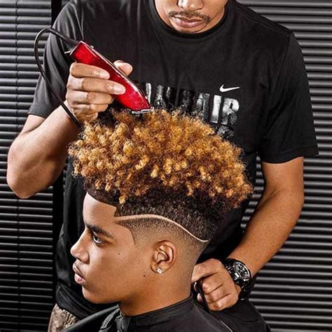 best black hair with blonde tips boy hairstyles and 35 haircuts men mens hairstyles 2018